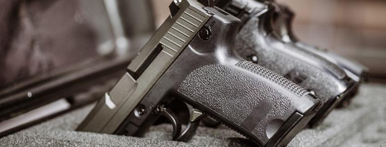 Брянск разрешение на оружие